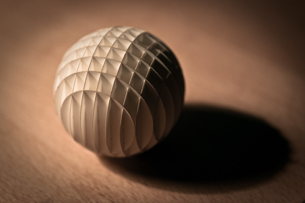 How Do You Make an Origami Balloon?