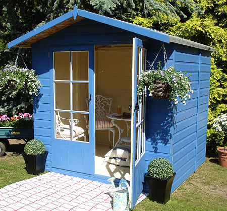 My Future Potting Shed This Is The One I Ordered It Is