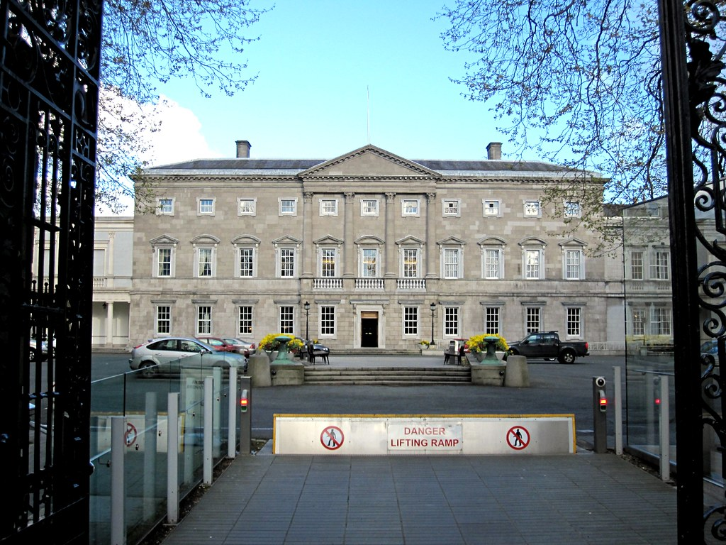 Oireachtas Report On Flooding And Property Insurance