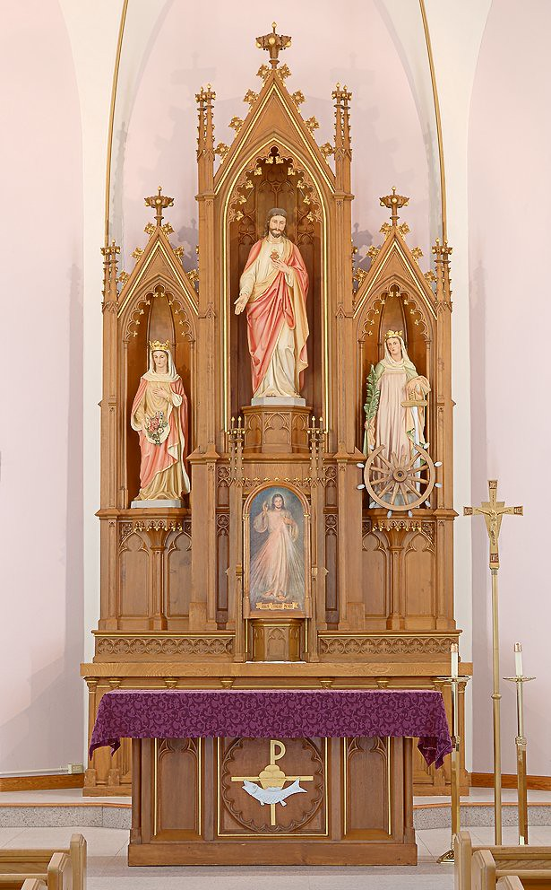 Home Altar Designs - Home & Furniture Design - Kitchenagenda.com