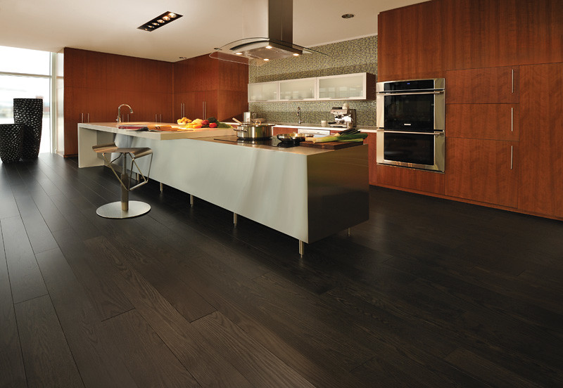 Modern Oak Kitchen Cabinet Doors