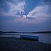 Peace as the boat sleeps