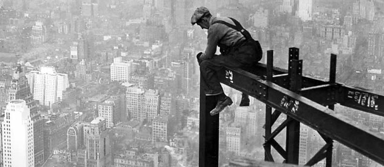 Empire State Building Ironworkers