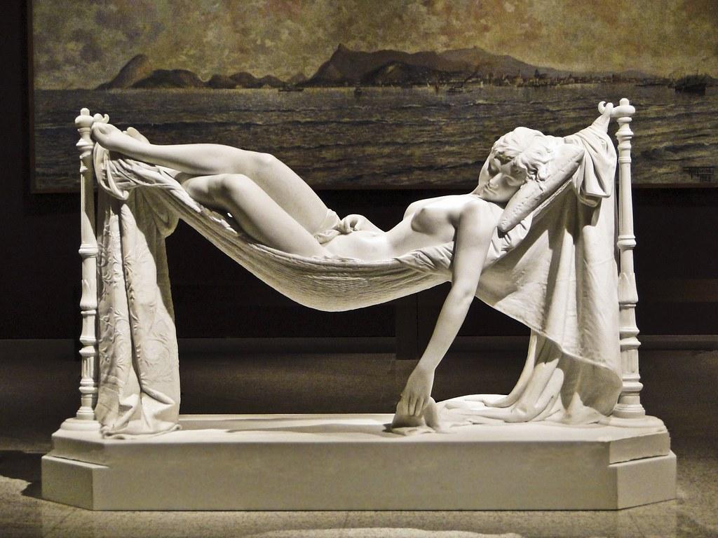 Resistance poids sculpture marbre 5747032186_7ed0481a81_b