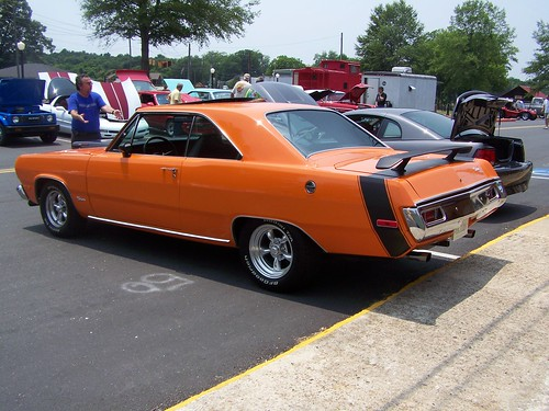 1972 Plymouth Scamp Flickr Photo Sharing