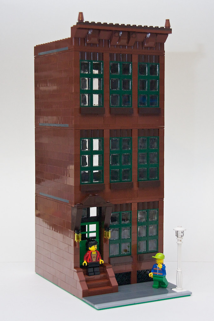 Home Building Jons