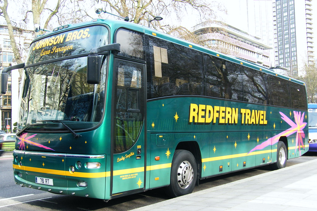 Redfern Travel Jobs