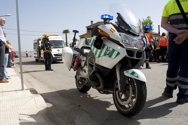 Guardia civil tr fico bmw 1200rt flickr photo sharing - Guardia civil trafico zaragoza ...