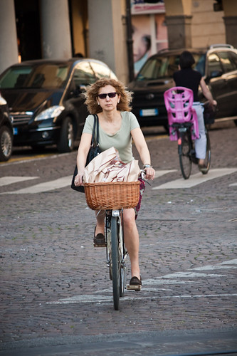 Italian Cycle Chic [Padova] | by Luca Violetto