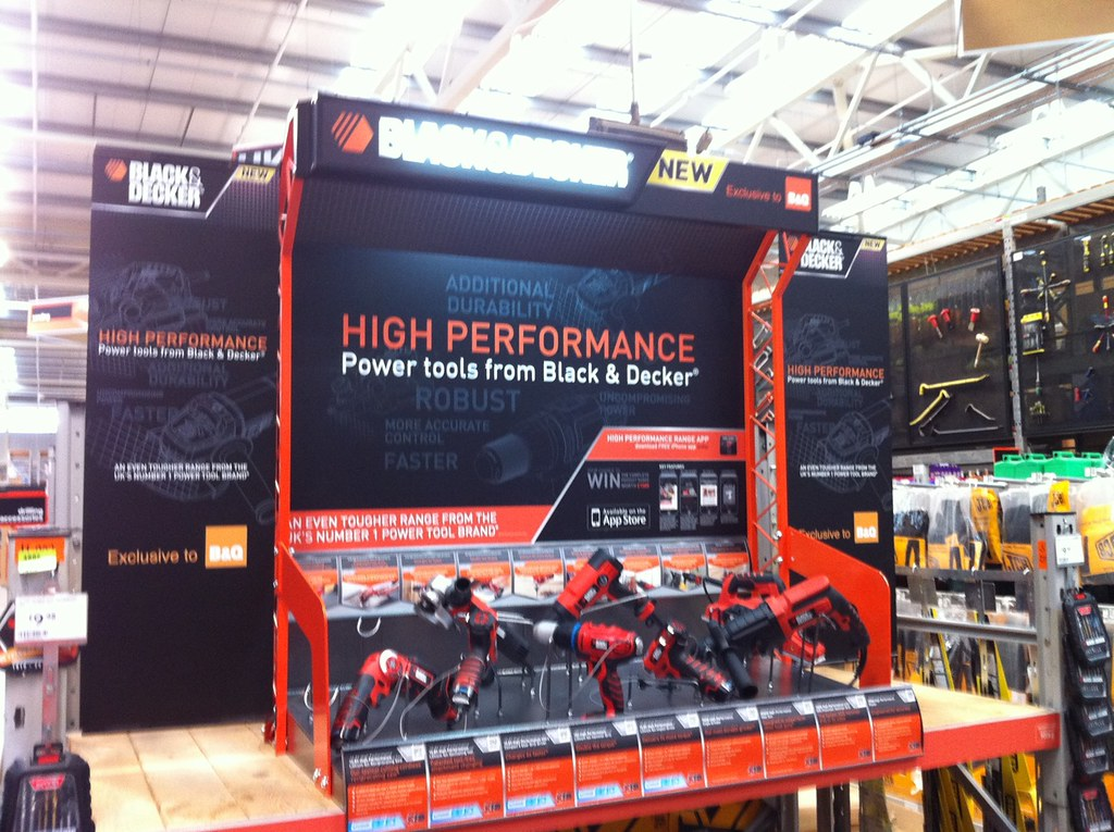 high performance display b q colchester introducing an. Black Bedroom Furniture Sets. Home Design Ideas