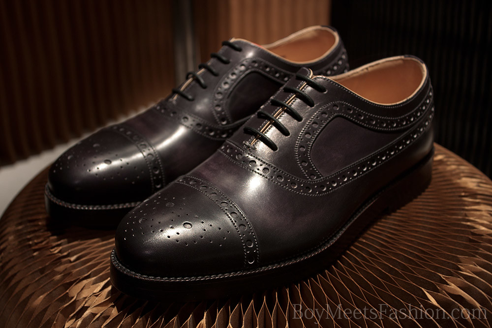 Some men's shoes I like...