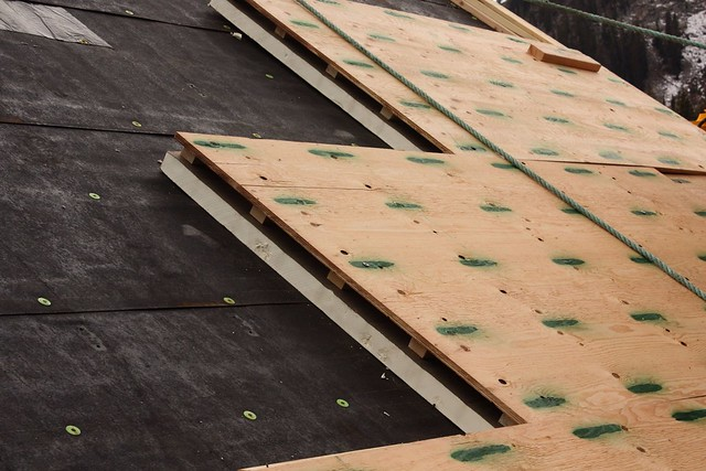 Cool Vent Ventilated Nailbase Polyiso Insulation Panel