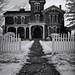 Fulkerson Mansion