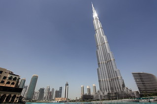 Insanely High - Burj Khalifa | by hugolim.com