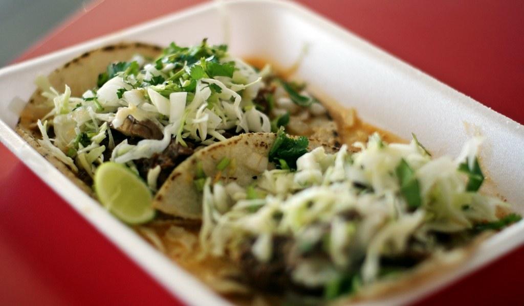 El Chino6 | Tacos de Cabeza, Taqueria El Chino, Hermosillo ...