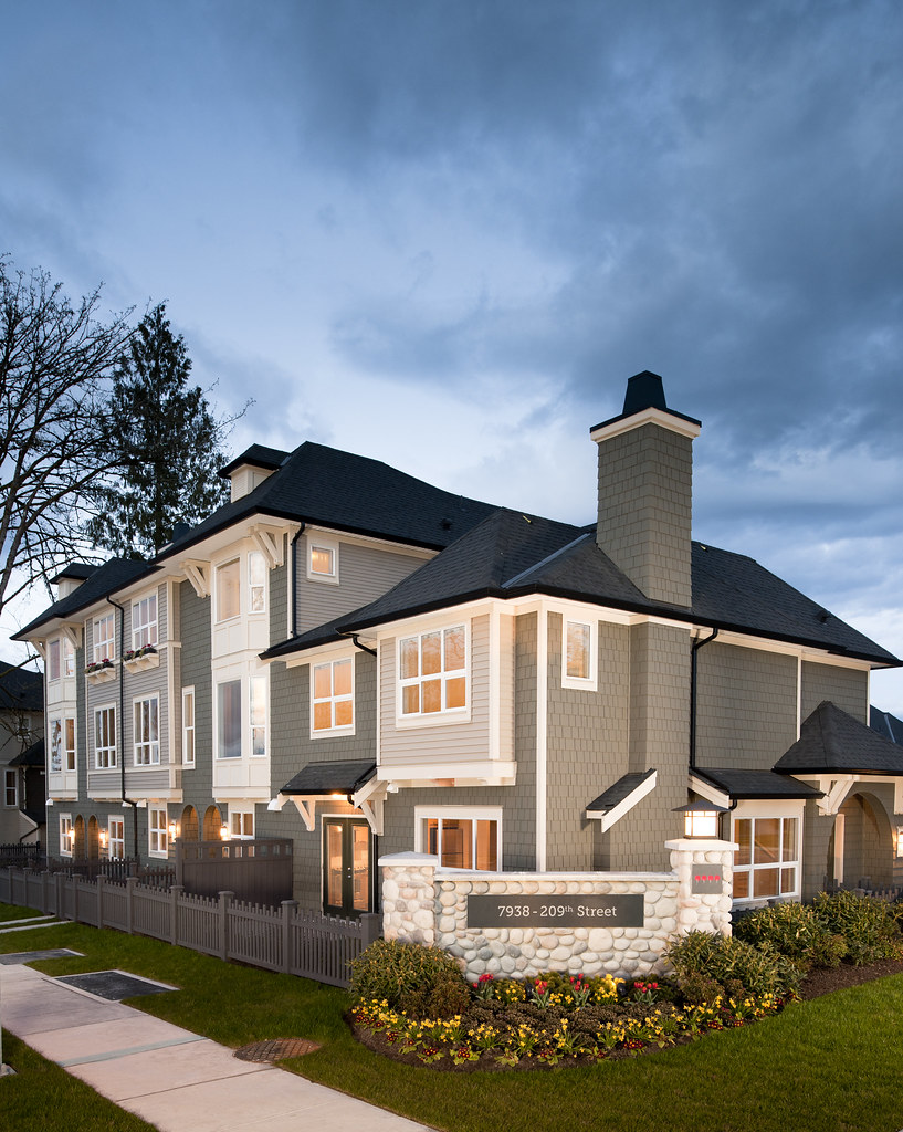 Red Maple Park - Exterior | Red Maple Park - Langley, BC ...