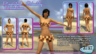 PlayStation Home: Pixelated | by PlayStation.Blog