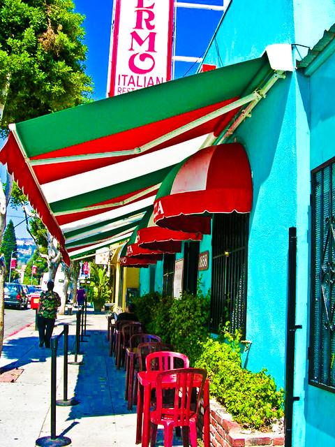 Franklin Italian Restaurant