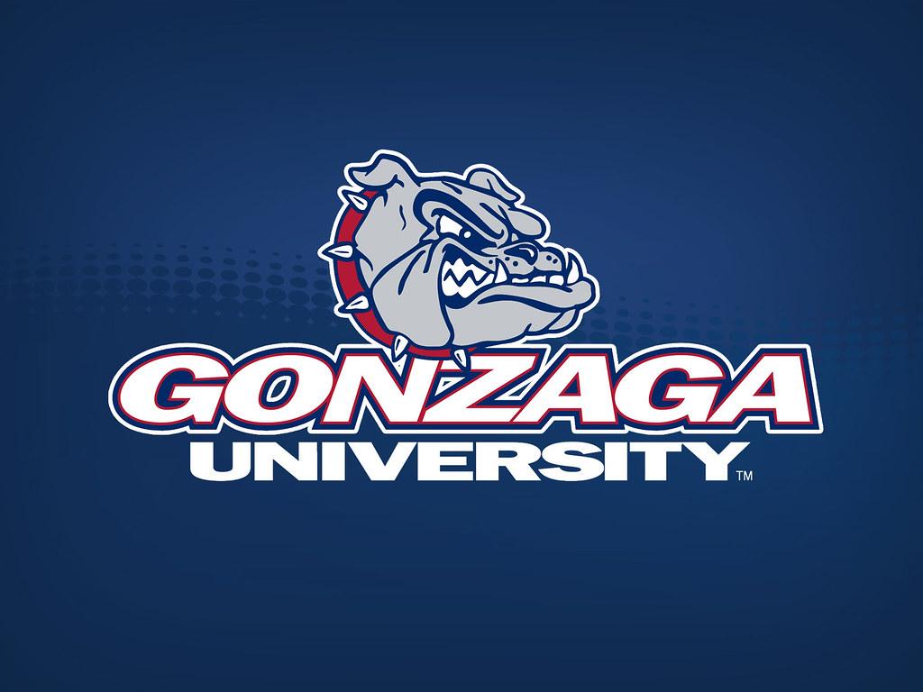 Gonzaga University Bulldogs Athletics logo - 1600x1200 ...