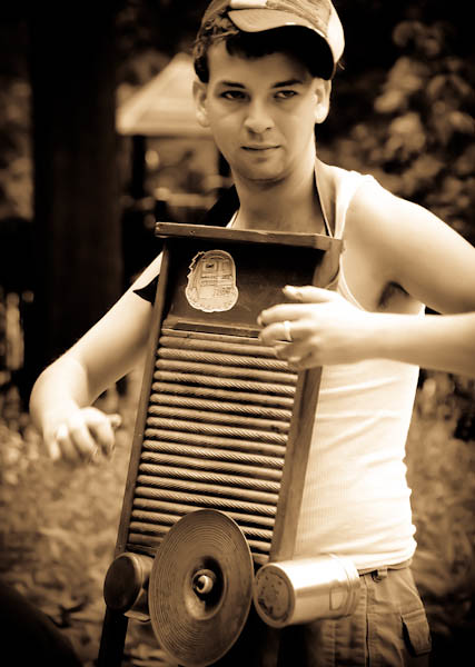 how to play the washboard youtube