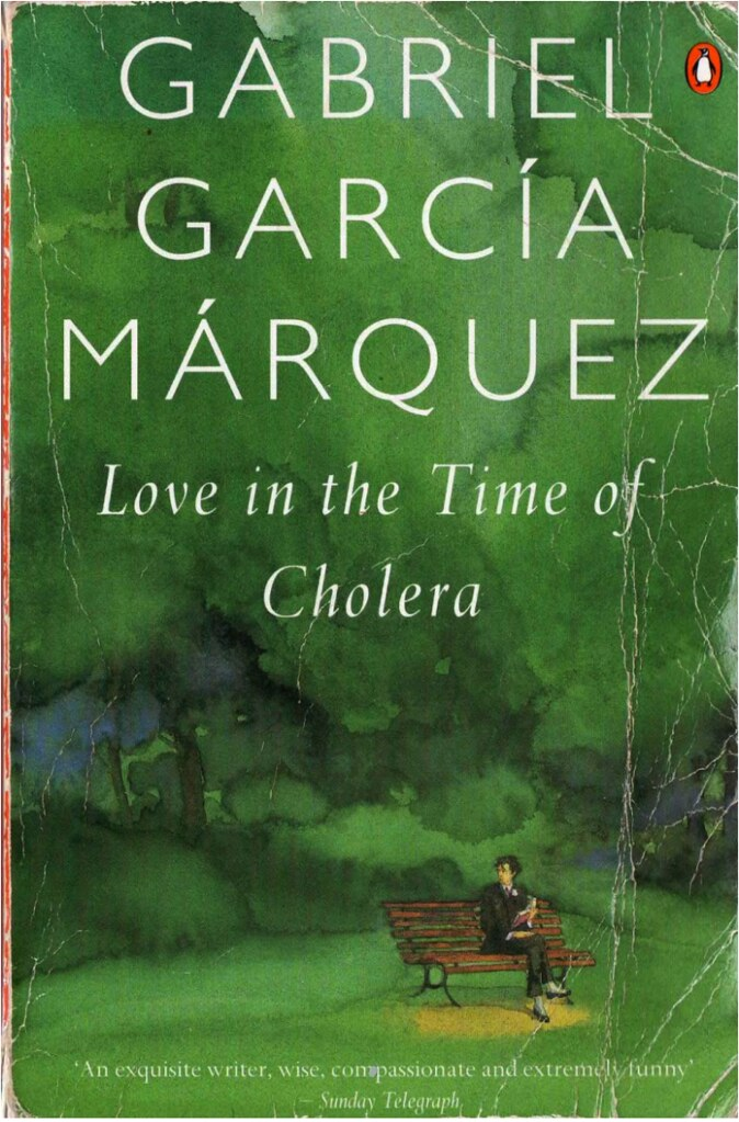 an analysis of the novel love in the time of cholera by gabriel garcia marquez