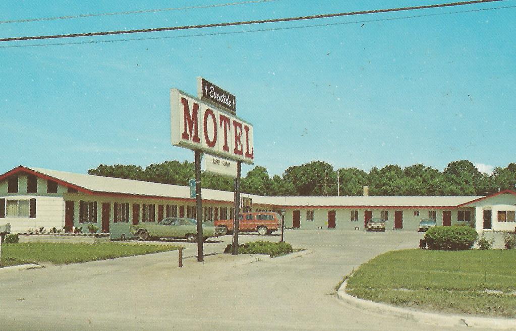Euclid Motel Bay City Mi