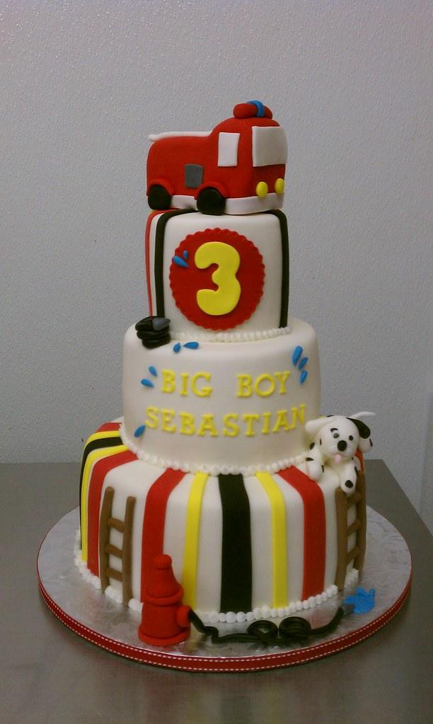 Birthday Cake Camera Theme