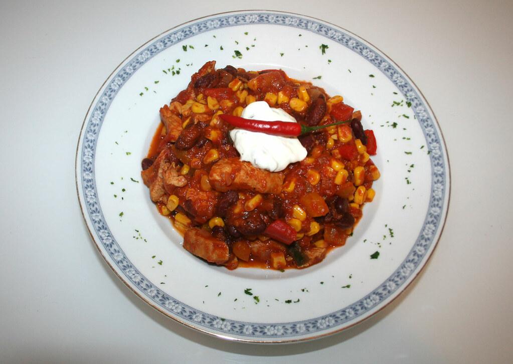 Turkey Chili Recipe Crock Pot Food Network