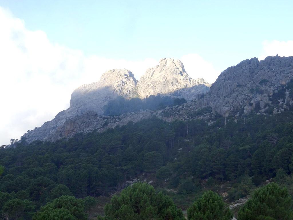 Capellu/Capelluciu depuis Bitalza