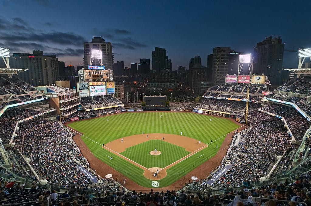 San Diego Padres - Petco Park 06.26.11 (DSC_6451a) | Flickr