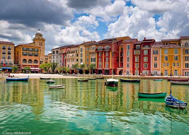 loews portofino bay hotel at universal orlando flickr