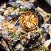 Flex Mussels - West Village, NYC