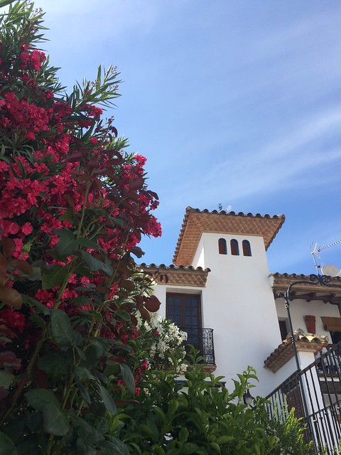 Hotel Enfrente Arte, Ronda, Spain