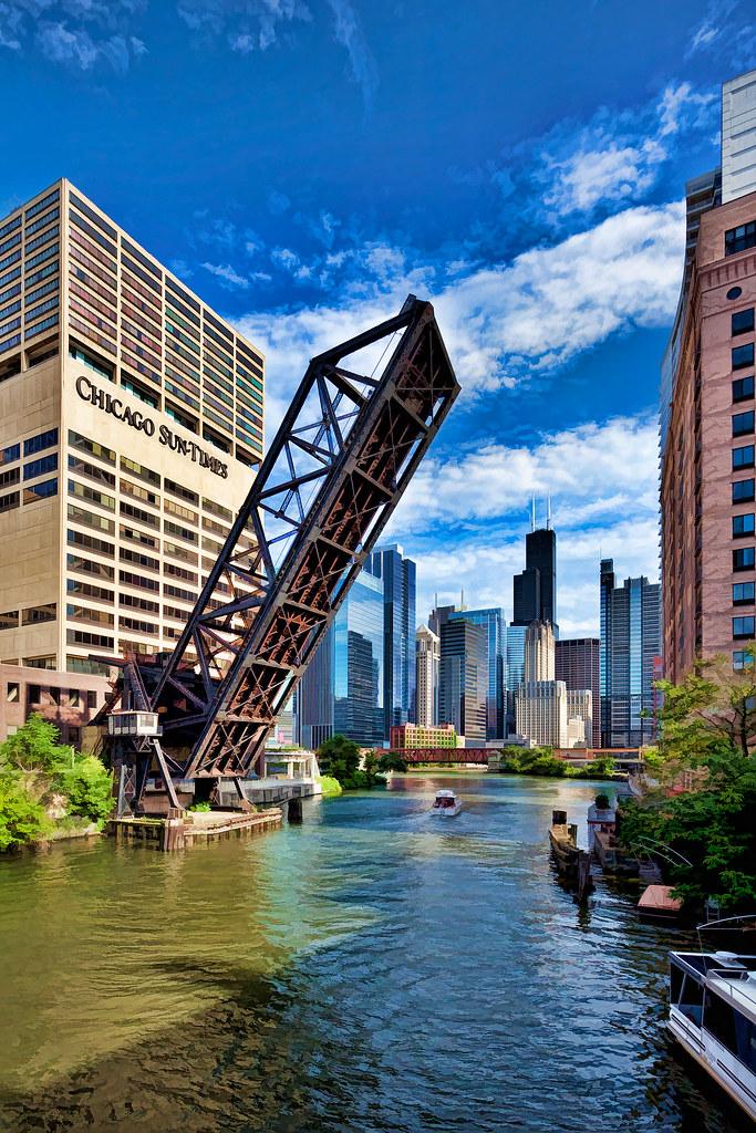 chicago backlight bridge - photo #18