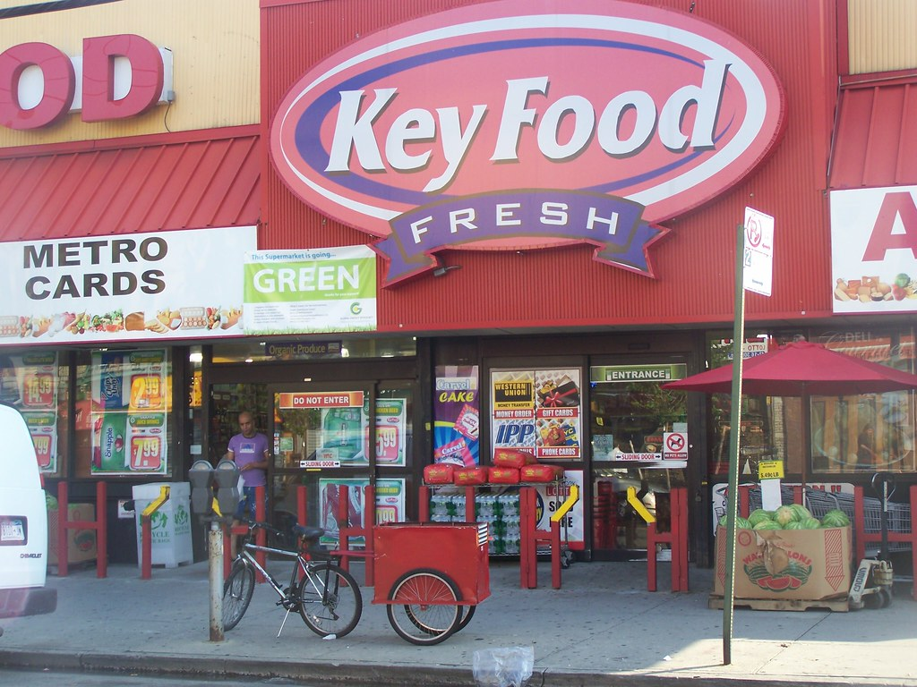 Food Delivery In Brooklyn New York