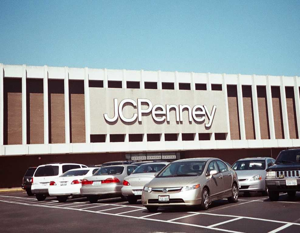 Jc Penney Locations & Hours Near Ballwin, MO - YP.com