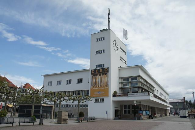Friedrichshafen Germany  city images : Friedrichshafen, Germany, May 2014