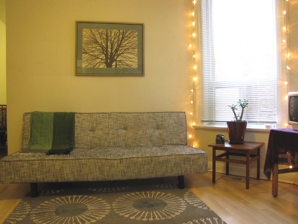 Living Room Tea Lights Ideas