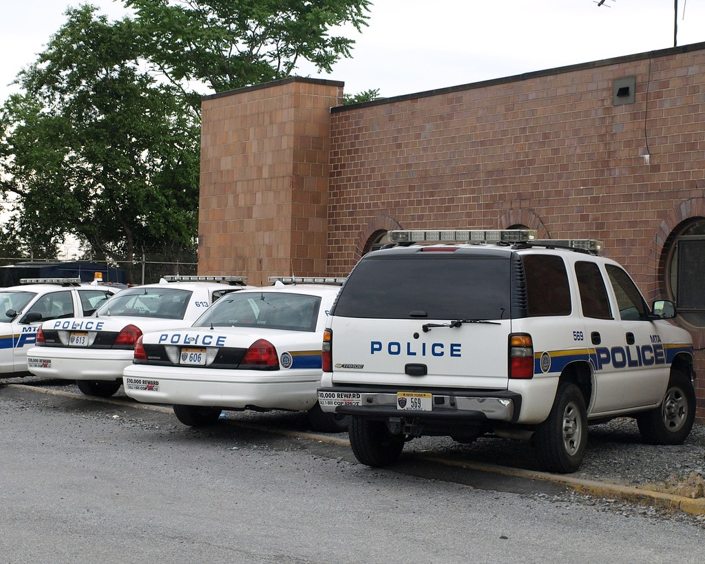 mta police cars tompkinsville staten island new york ci flickr. Black Bedroom Furniture Sets. Home Design Ideas