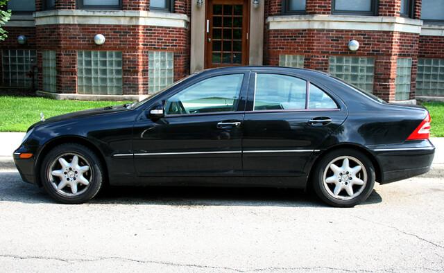 2004 mercedes benz c240 4 matic black sale flickr for 2004 mercedes benz c240