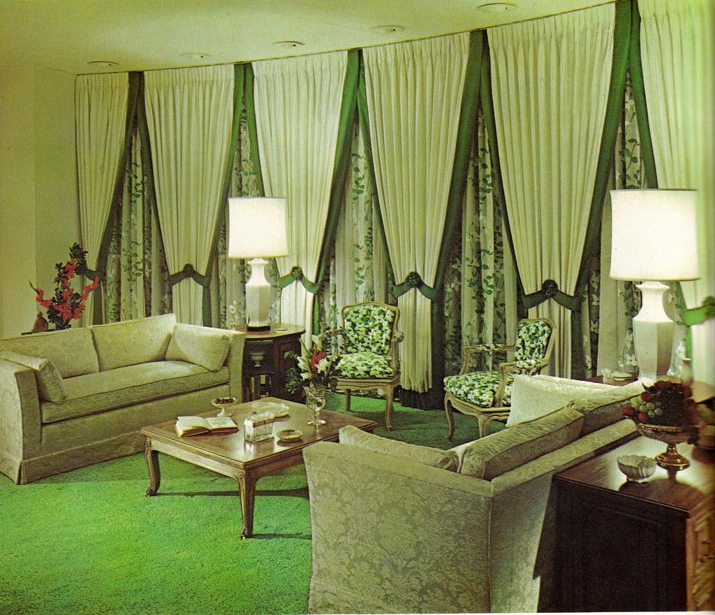 Interior decoration a to z 1965 for A r interior decoration llc