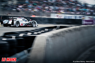 24h of Le Mans - Race | by Alexis Goure