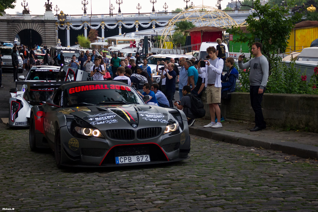 Gumball 3000 Bmw Z4 Gt3 My Facebook Page Www