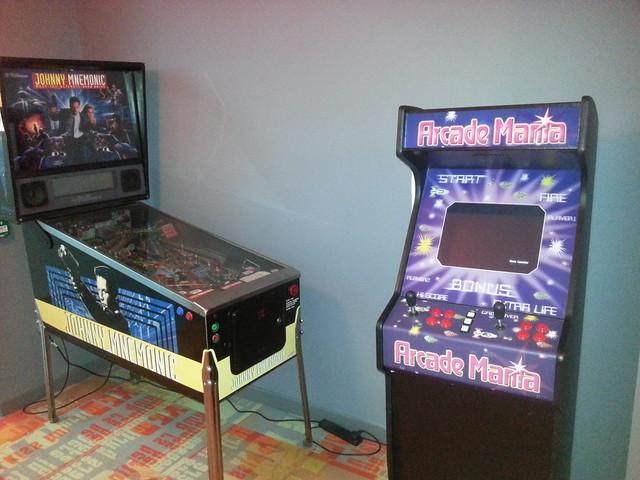 Spielautomaten bei Google, Dublin