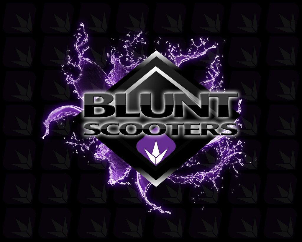 blunt scooters blunt scooters jacob depippo flickr