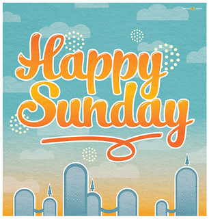 Happy Sunday | by nuthon