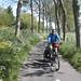 Quiet Dutch Cycle Paths