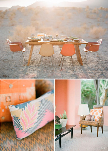 desert colors | by the style files