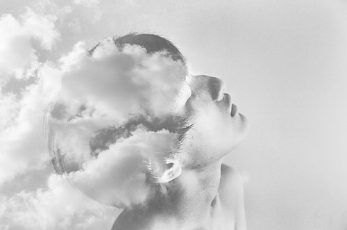 Lucid Dreams Cloud My Mind | by / Andrew Lu