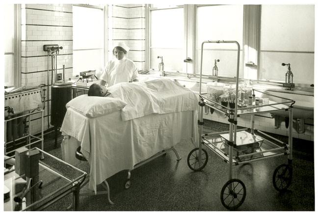 Elise Hospital Operating Room | Celebrating 140 years - 18